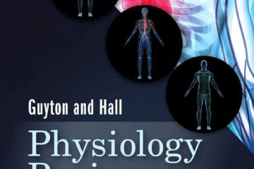 Guyton and Hall Physiology Review 4th Edition pdf free download by John E. Hall
