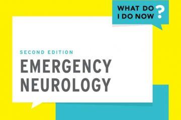 Emergency neurology second editio free pdf