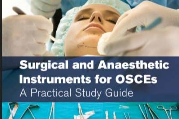 Surgical and Anaesthetic Instruments