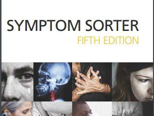 Symptom sorter 5th eiditon book