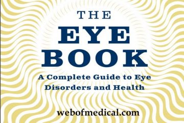 The Eye Book 2nd Edition 2021