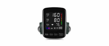 Blood Pressure Monitor Device