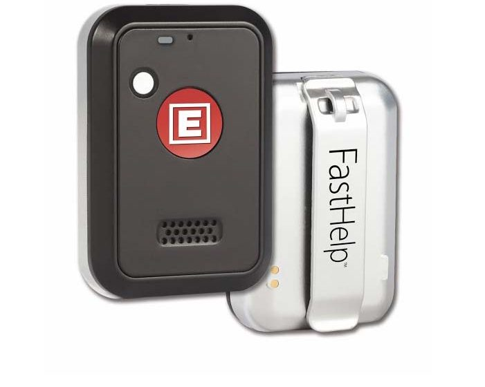 fasthelp device