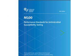CLSI M100 30th Edition PDF Free