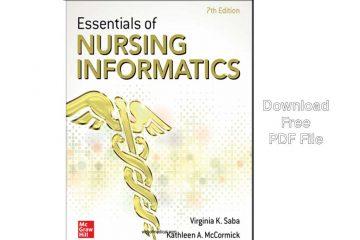 Essentials of Nursing Informatics 7th edition pdf free