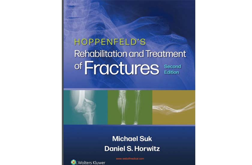 Hoppenfeld's Treatment and Rehabilitation of Fractures 2nd Edition