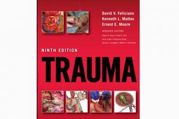 Mattox Trauma 9th edition