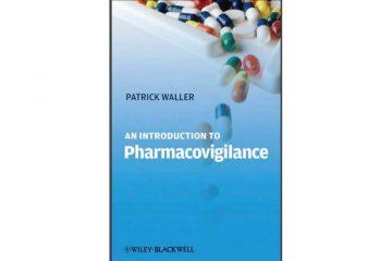 An Introduction to Pharmacovigilance pdf