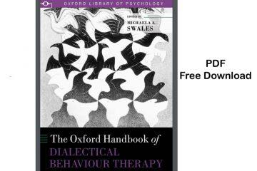 DBT The Oxford handbook free