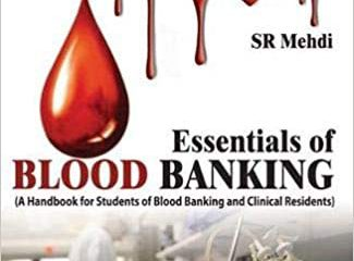 Essentials of Blood Banking 3nd Edition pdf