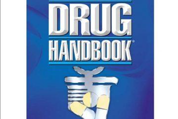 Nursing 2021 Drug Handbook PDF Free download
