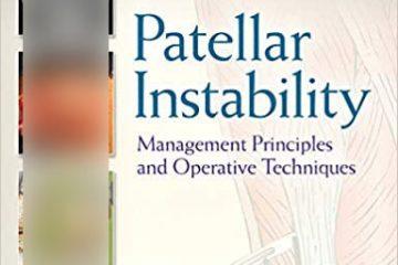 Patellar Instability pdf free