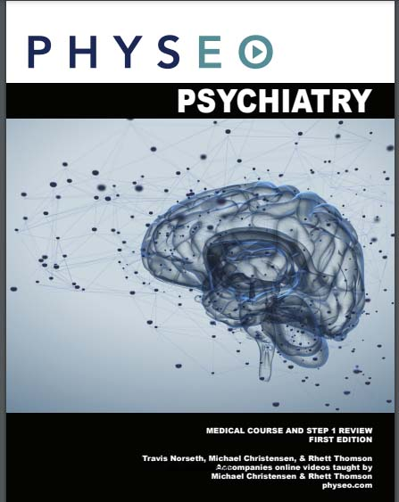 Physeo Psychiatry pdf free