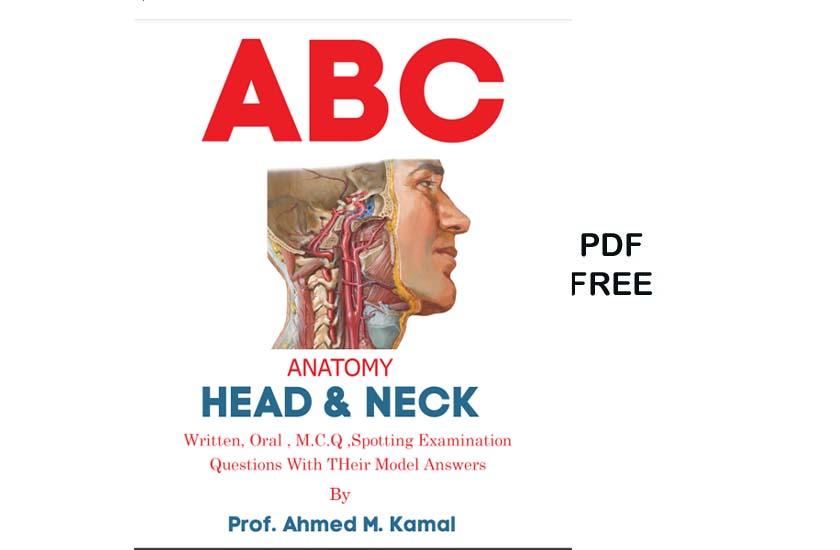 ABC Anatomy Head and Neck PDF Free ABC Anatomy Head and Neck PDF