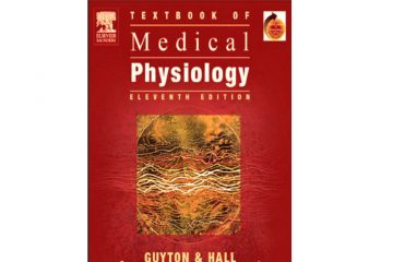 Guyton and Hall Medical Physiology 11th Edition