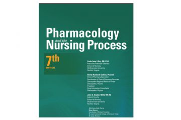 Pharmacology and the Nursing Process 7th pdf free