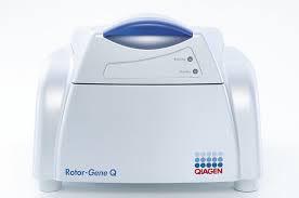Therascreen KRAS RGQ PCR Kit laboratory device